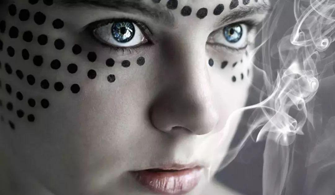 眼袋切除术和重睑成形术