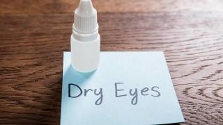 这五个原因造成干眼,你知道吗?