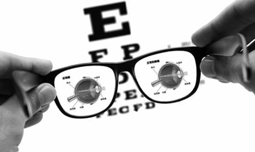 【昆明角膜塑形镜】中途停戴会怎样?