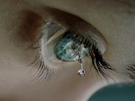 泪道冲洗究竟是什么?有什么用?