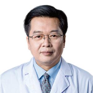 昆明华山眼科医院谢伯林医生