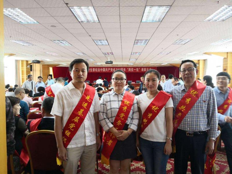 优秀共产党员唐文雯:予人光明的眼科医生 在奉献中成就不悔青春
