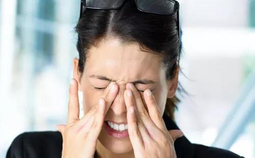 眼干眼疲劳?来测测你的眼睛还健康吗?